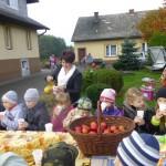 Spotkanie z wiejskim podwórkiem