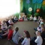 Zajęcia integracyjne dla dzieci