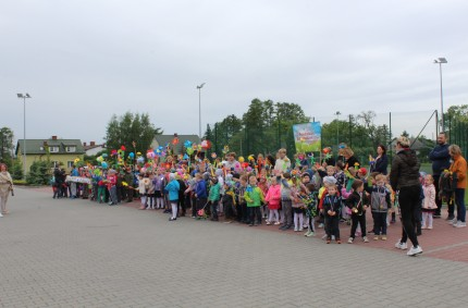 50-lecie nadania Praw Miejskich Libiąża