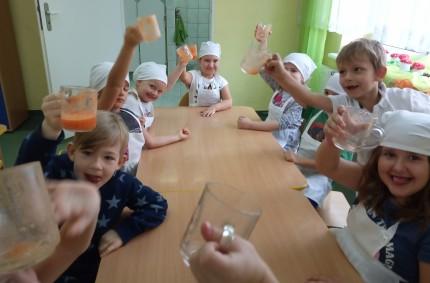 Europejski Dzień Zdrowego Jedzenia iGotowania