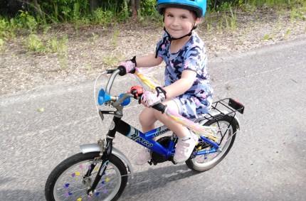 Dzień roweru- przesłane zdjęcia
