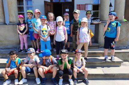 Wycieczka doMuzeum – Nadwiślańskiego Parku Etnograficznego wWygiełzowie – grupa IV